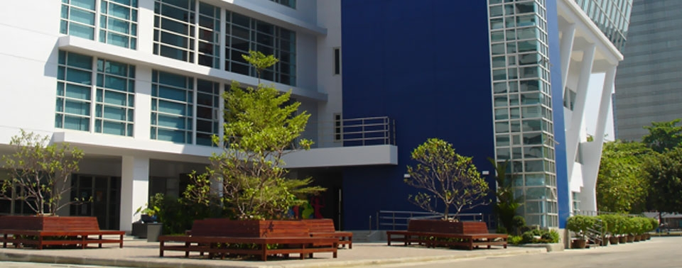 Master Degree Campus