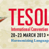 Language and Culture at TESOL International Convention, Dallas, TX