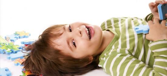 child behavior research study 550x253 Influence Student Behavior