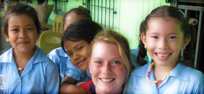 volunteer teacher in thailand Veterans GI Bill in Thailand